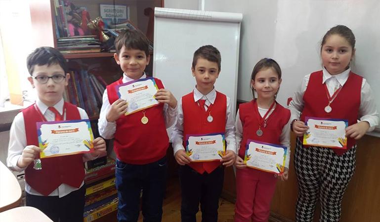 concurs scolar luna decembrie 2016