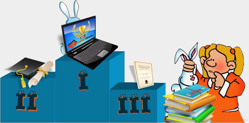 premii evaluare interactiva